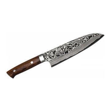 Takeshi Saji - IW - noże kuchenne - stal VG-10 + drewno żelazne