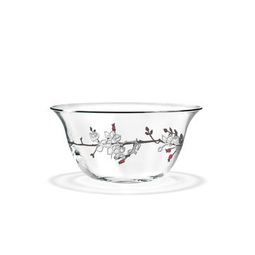 Holmegaard - Christmas - miseczka - średnica: 12,4 cm