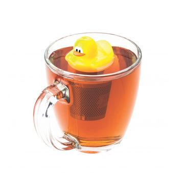 MSC - Quack - zaparzacz do herbaty - wysokość: 9 cm