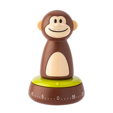 MSC - Monkey - minutnik - wysokość: 10,5 cm