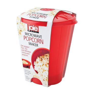 MSC - pojemnik do popcornu z mikrofalówki - wysokość: 18 cm