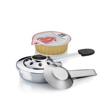 Kela - Vulcano - palnik do fondue - średnica: 9,5 cm