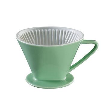 Cilio - porcelanowy filtr do kawy