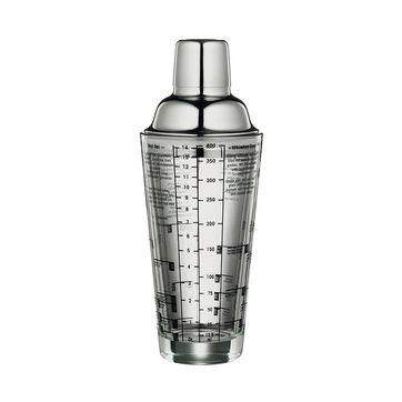 Cilio - shaker z przepisami - pojemność: 0,4 l