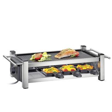 Küchenprofi - Taste - raclette - grill stołowy - dla 8 osób