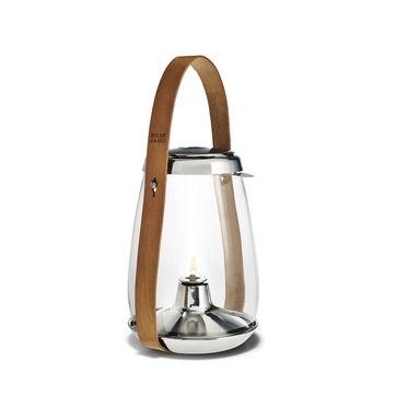Holmegaard - Design with Light - lampa naftowa - wysokość: 33 cm