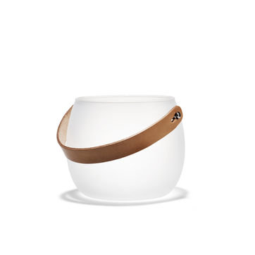 Holmegaard - Design with Light - wazon - wysokość: 12 cm