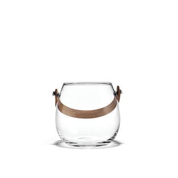 Holmegaard - Design with Light - wazon - wysokość: 10 cm