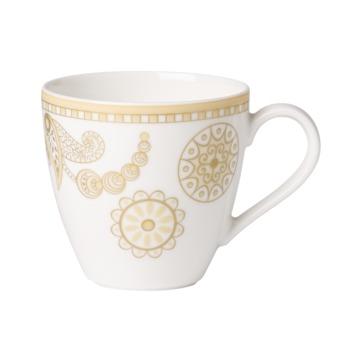 Villeroy & Boch - Anmut Samarah - filiżanka do espresso - pojemność: 0,1 l