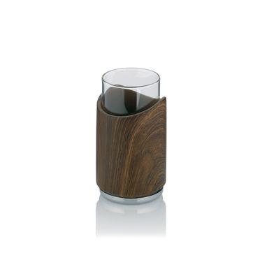 Kela - Fillis - kubek na szczoteczki do zębów - średnica: 7,5 cm