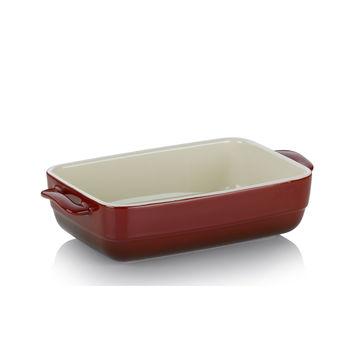Kela - Malin - ceramiczne naczynie żaroodporne - wymiary: 27,5 x 15,5 x 6,5 cm