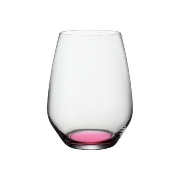 Villeroy & Boch - Colourful Life Berry Fantasy - 4 szklanki - pojemność: 0,42 l