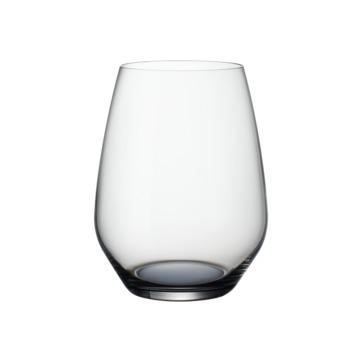 Villeroy & Boch - Colourful Life Cosy Grey - 4 szklanki - pojemność: 0,42 l