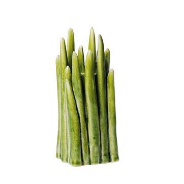 Normann Copenhagen - Grass - mały wazon trawa - wysokość: 11 cm