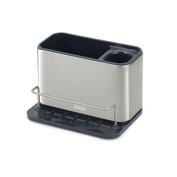 Joseph Joseph - Surface - pojemnik na akcesoria do zmywania naczyń - 18 x 12,5 x 12,8 cm