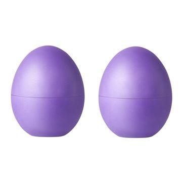 Normann Copenhagen - Egg - 2 kieliszki do jajek - wysokość: 7,2 cm