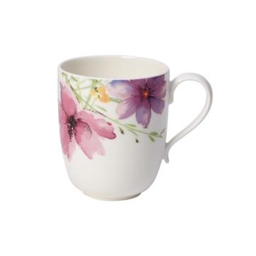 Villeroy & Boch - Mariefleur Tea - kubek - pojemność: 0,43 l