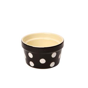 Dexam - Polka Dot - miseczki żaroodporne - średnica: 8,5 cm