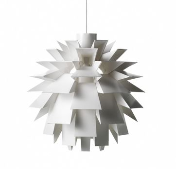 Normann Copenhagen - Norm 69 - lampa wisząca - średnica: 51 cm