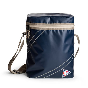 Sagaform - Outdoor - torba termiczna - wymiary: 25 x 15,5 x 34 cm