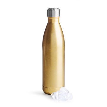 Sagaform - To Go - butelka termiczna - pojemność: 0,75 l