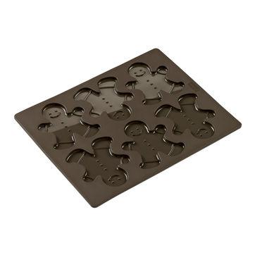 Lurch - FlexiForm - forma na piernikowe ludziki - wymiary: 24 x 30 cm