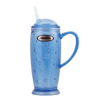 Aladdin - Ava - kubek z rurką do picia - pojemność: 0,5 l