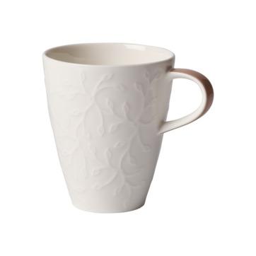 Villeroy & Boch - Caffé Club Floral Touch of Hazel - kubek - pojemność: 0,35 l