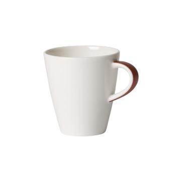 Villeroy & Boch - Caffé Club Uni Oak - filiżanka do espresso - pojemność: 0,1 l