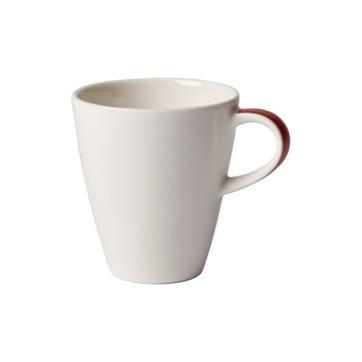 Villeroy & Boch - Caffé Club Uni Oak - mały kubek - pojemność: 0,2 l