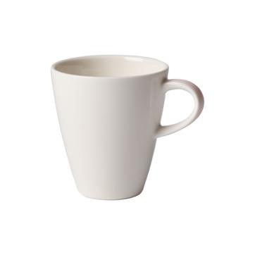 Villeroy & Boch - Caffé Club Uni Pearl - mały kubek - pojemność: 0,2 l
