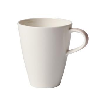 Villeroy & Boch - Caffé Club Uni Pearl - kubek - pojemność: 0,35 l
