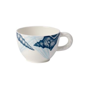 Villeroy & Boch - Montauk Beachside - filiżanka do kawy - pojemność: 0,35 l