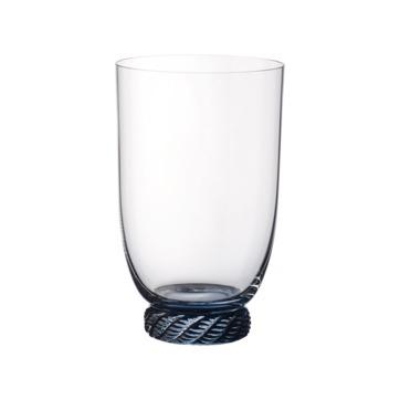 Villeroy & Boch - Montauk aqua - szklanka - pojemność: 0,56 l