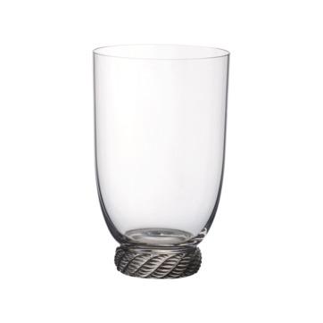 Villeroy & Boch - Montauk sand - szklanka - pojemność: 0,56 l