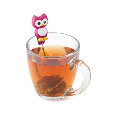 MSC - Hoot - zaparzacze do herbaty - średnica: 4 cm