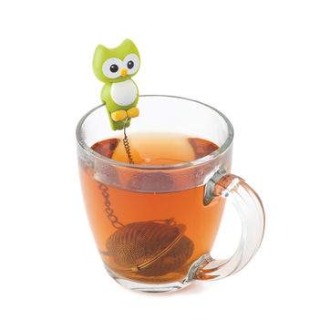 MSC - Hoot - zaparzacz do herbaty - średnica: 4 cm