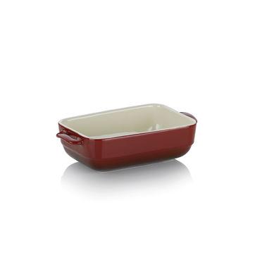 Kela - Malin - ceramiczne naczynie żaroodporne - wymiary: 22,5 x 12,5 x 6 cm