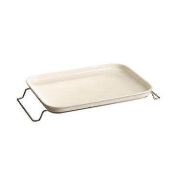 Villeroy & Boch - Clever Cooking - naczynie do serwowania na stojaku - wymiary: 42 x 22 cm
