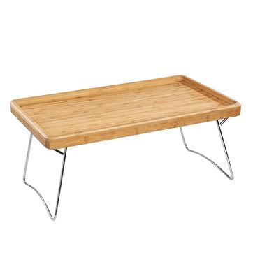 Zassenhaus - Eco Line - stolik śniadaniowy - wymiary: 53 x 32 cm