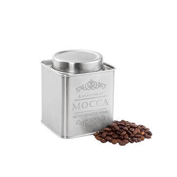 Zassenhaus - puszki na kawę