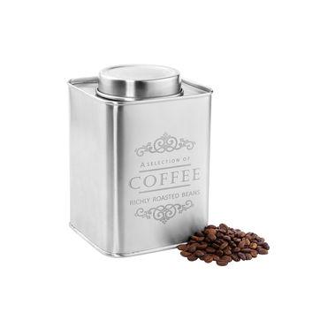 Zassenhaus - Coffee - puszka na kawę - pojemność: 500 g