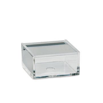 Kela - Safira - małe pudełko - wymiary: 6 x 6 x 3 cm