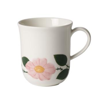 Villeroy & Boch - Rose Sauvage - kubek - pojemność: 0,35 l