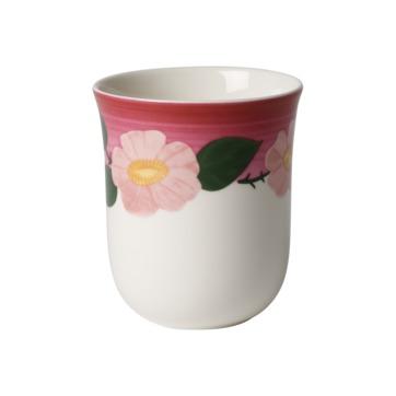 Villeroy & Boch - Rose Sauvage framboise - kubek - pojemność: 0,36 l