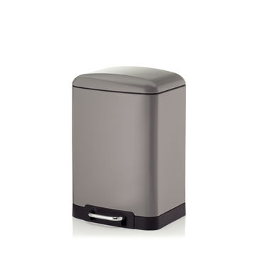 Kela - Davino - kosz na śmieci - pojemność: 12 l