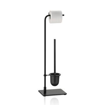 Kela - Nero - zestaw toaletowy - wysokość: 73,5 cm