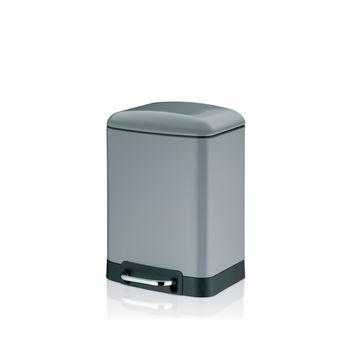 Kela - Davino - kosz na śmieci - pojemność: 6,0 l