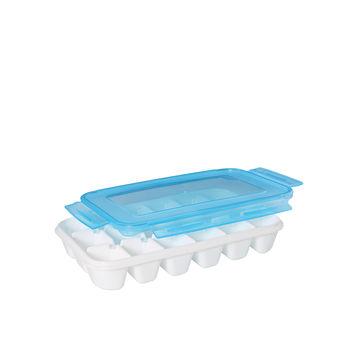 Cilio - Cubes - foremka do lodu - na 18 kostek