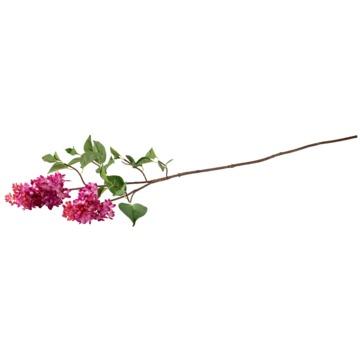 Villeroy & Boch - Breakfast - sztuczny kwiat - różowy bez - długość: 89 cm